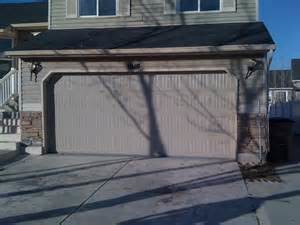 Commercial Garage Doors Summerlin