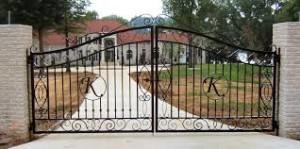 Gate Repair Services Summerlin